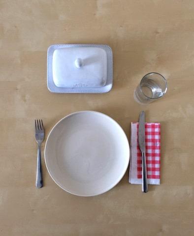 préparation des repas à domicile